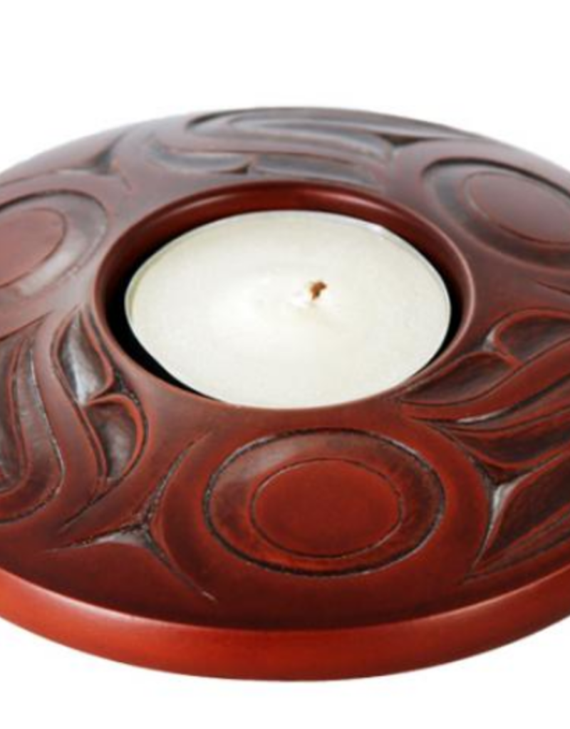 Panabo Sales Native Rosewood Votive