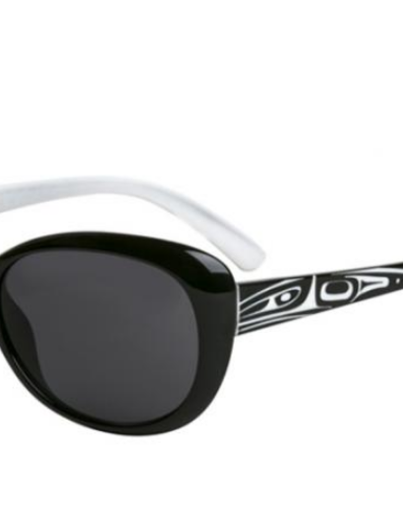 Hunt, Corrine Ruby Sun glasses
