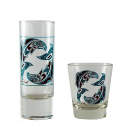 Panabo Sales Shotglass