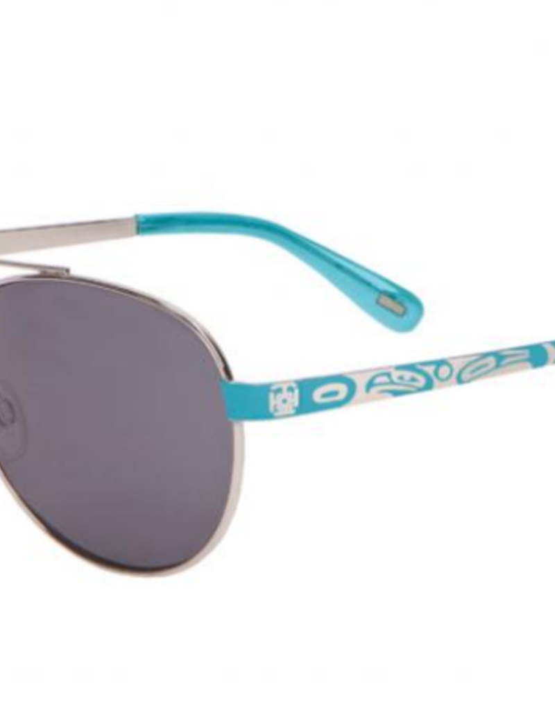 Hunt, Corrine Sunglasses Aviator
