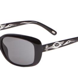 Hunt, Corrine Tara Heron Sunglasses
