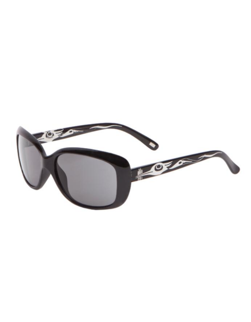 Hunt, Corrine Tara Heron Sunglasses