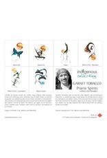 Canadian Art Prints Art Card Collection - Prairie Spirits