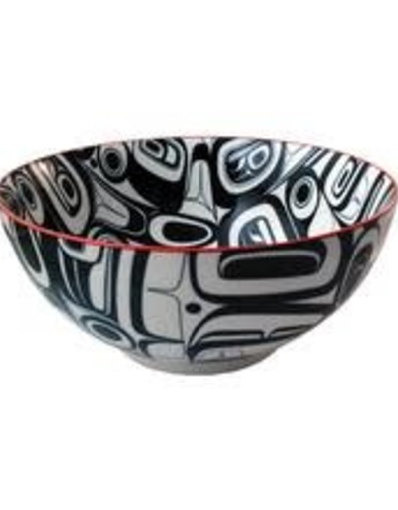Robinson, Kelly Raven Large Porcelain Bowl