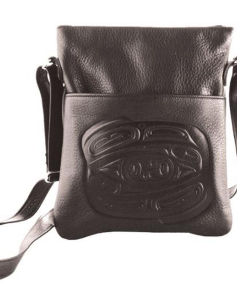 Hunt, Corrine Solo Raven Tan Bag