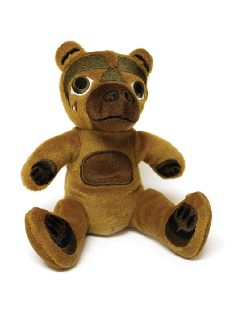 Robinson, Kelly Grizzly Bear - Plush