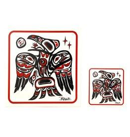 Panabo Sales Raven Trivet - Bill Helin