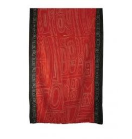 Panabo Sales Chilkat Wool Shawl