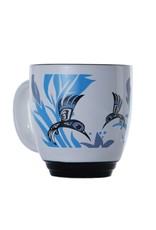 Panabo Sales Hummingbird Halo Mug