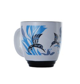 Panabo Sales Hummingbird Halo Mug