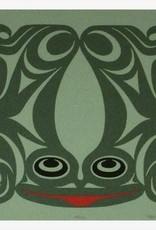 Johnny Jr., Maynard Frog