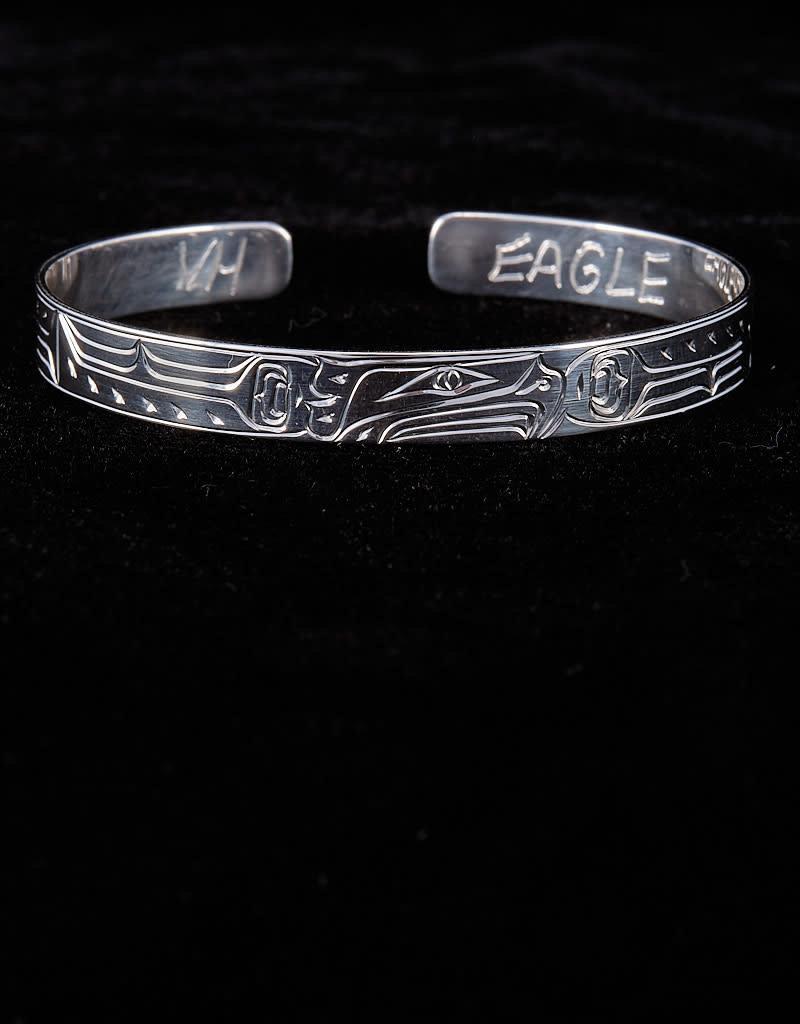 Vincent Henson 1/4' Eagle Bracelet
