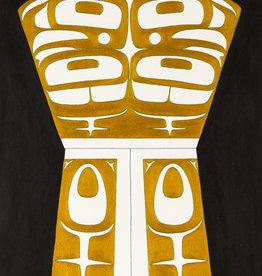 Parnell, Eric Copper Shield Design