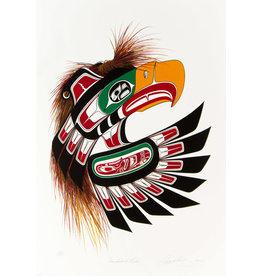 Shorty, Richard Thunderbird Mask