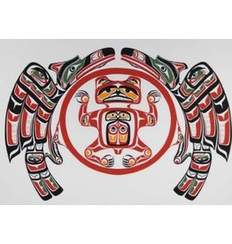 Hunt Sr., Ross Tlingit Bear Kwagulth Raven