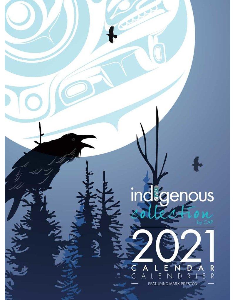 Native Northwest Calendar 20221