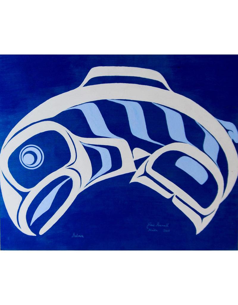 Parnell, Eric Haida Salmon