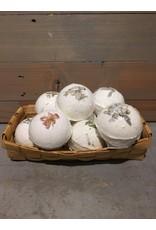 Cheyenne Mcginnis Bath Bombs
