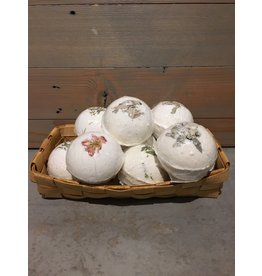 Cheyenne Mcginnis Bath Bombs