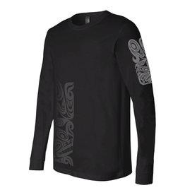 Native Northwest Long Sleeve T-Shirt