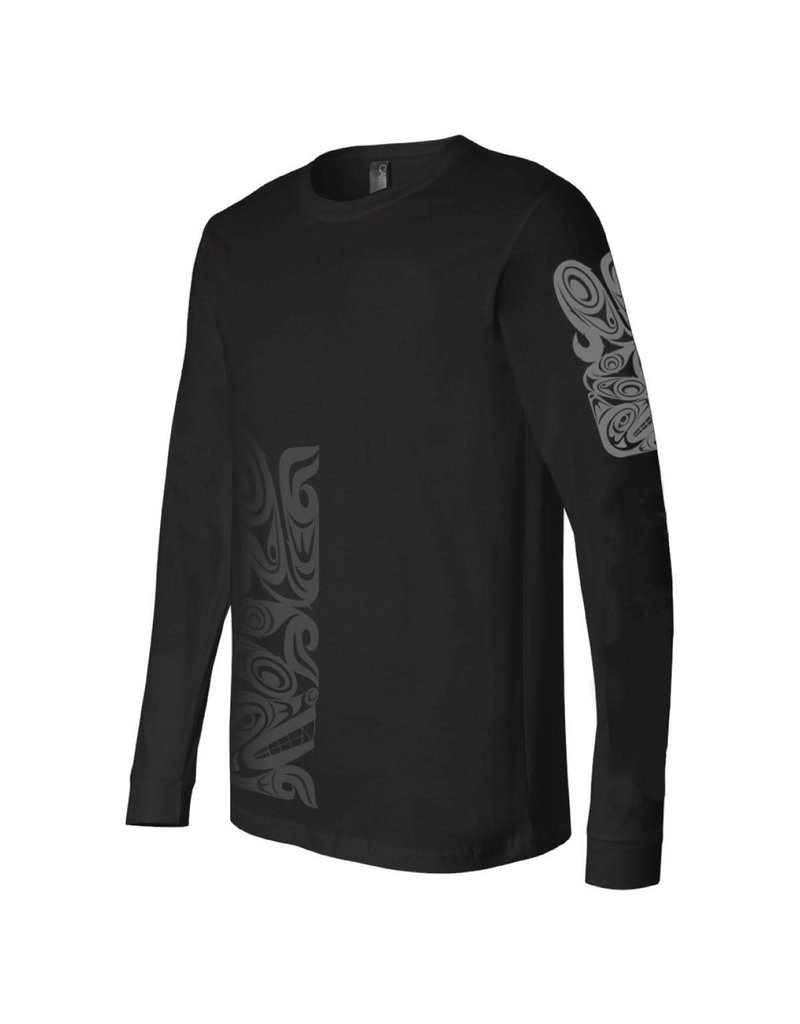Native Northwest Long Sleeve T-Shirt