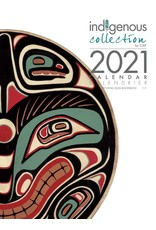 Native Northwest Calendar 2021 | Sean Whonnock