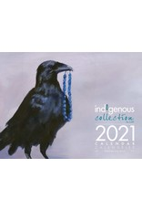 Native Northwest Calendar 2021 | Jean Taylor