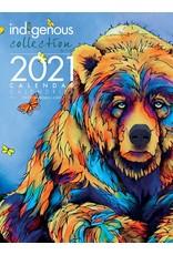 Native Northwest Calendar 2021 | Miqcaela Jones
