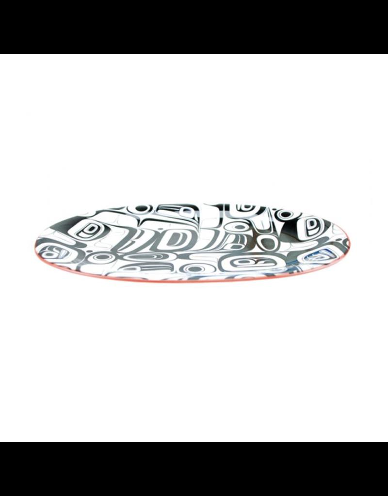 Panabo Sales Raven Oval Platter