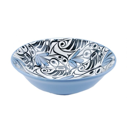 Panabo Sales Hummingbird XL Bowl - Blue