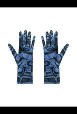 Panabo Sales Raven Blue Glove