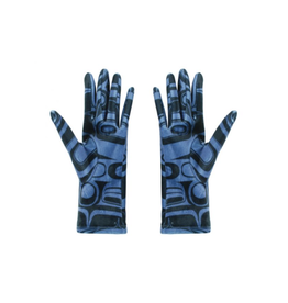 Panabo Sales Raven Blue Glove