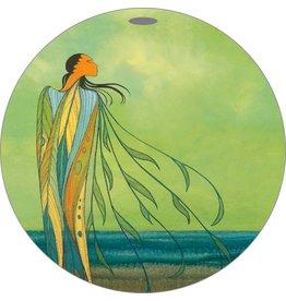 Canadian Art Prints Summer Winds Ornaments