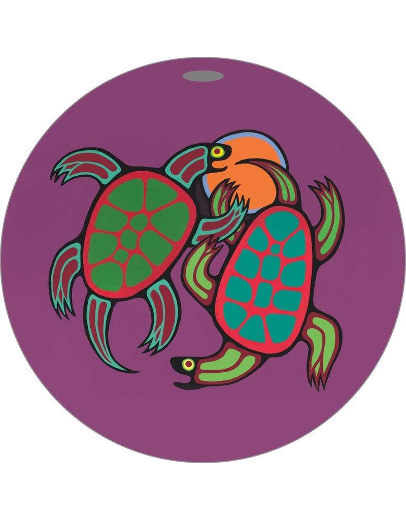 Canadian Art Prints Playful Time Ornaments
