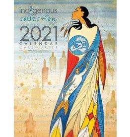 Canadian Art Prints Calendar 109 - Maxine Noel