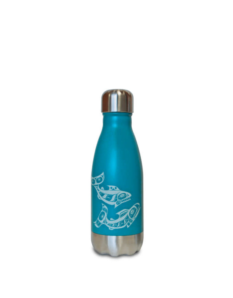 Native Northwest Kids Water Bottle