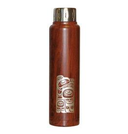 Native Northwest Insulated Bottle