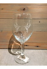 Mike Forbes Wine Glasses
