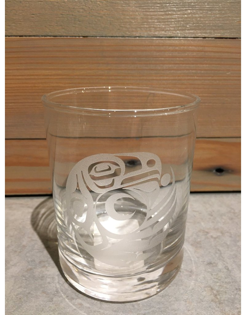 Mike Forbes Tumblers