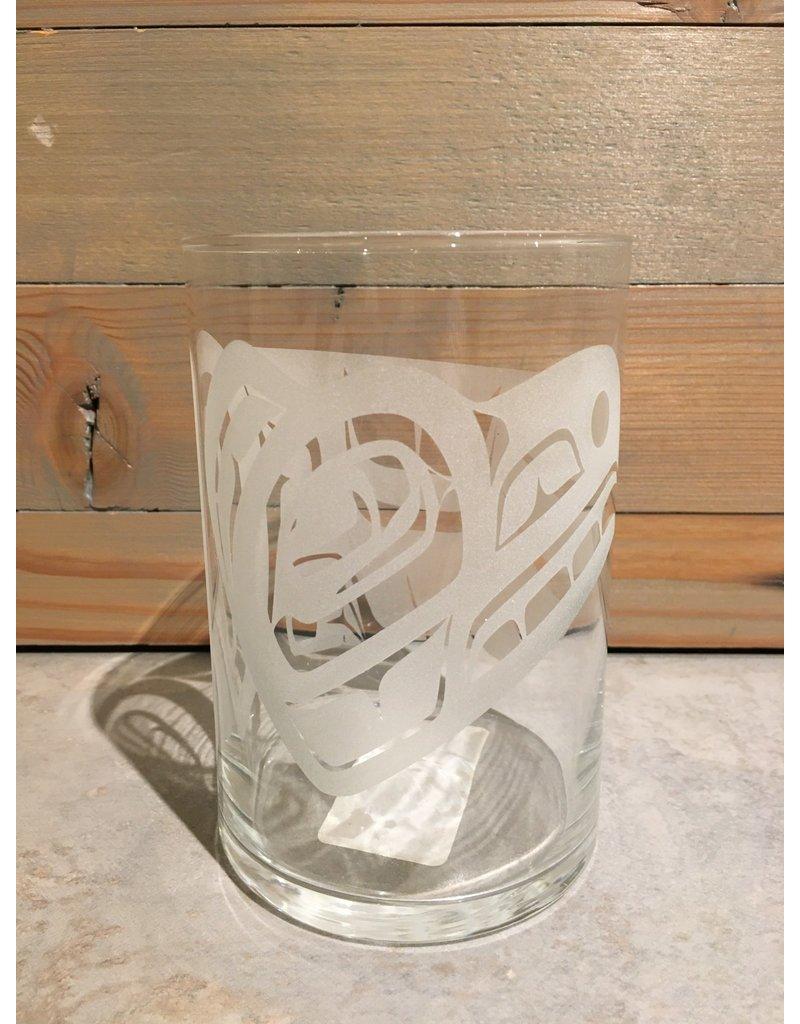 Mike Forbes Cylinder Vase
