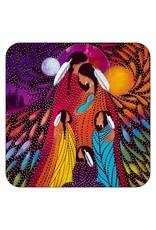 Canadian Art Prints MDF Coasters