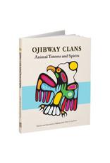 Native Northwest Ojibway Clan