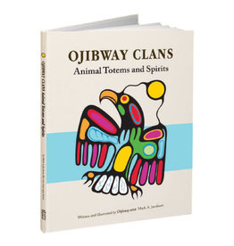 Native Northwest Ojibway Clan