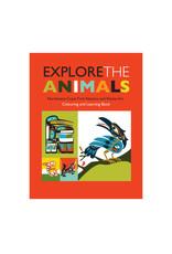 Native Northwest Explore The Animals