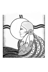 Colouring It Forward INC. Discover Cree Nation Art & Wisdom