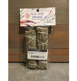 Tropitek Trading LTD Blue Sage Pack Of 2