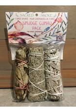 Tropitek Trading LTD Smudge Stick Assorted