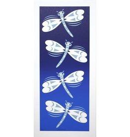 Johnny Jr., Maynard Dragonflies