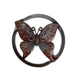 Panabo Sales Butterfly Trivet