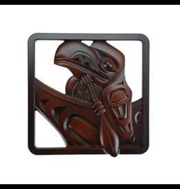 Panabo Sales Raven Travelling Trivet
